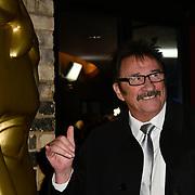 Paul Elliott arrivers at the BAFTA Children's Awards 2018 at Roundhouse on 25 November 2018, London, UK.