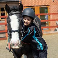 St James Riding School - British Equestrian