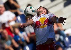 28.08.2011, Red Bull Arena, Salzburg, AUT, 1. FBL, RED BULL SALZBURG vs RAPID WIEN, im Bild Stefan Maierhofer (Red Bull Salzburg, #9)// during the Austrian Bundesliga Match, RED BULL SALZBURG against RAPID VIENNA, Red Bull Arena, Salzburg, 2011-08-28, EXPA Pictures © 2011, PhotoCredit: EXPA/ J. Feichter