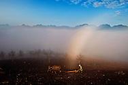 Vietnam Images-landscape-people-Moc Chau. phong cảnh việt nam hoàng thế nhiệm Phong cảnh Vietnam