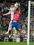 Real Madrid v Unión Deportiva Almería 120414