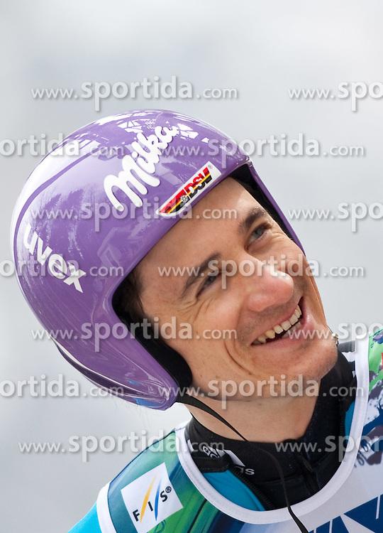 21.03.2010, Planica, Kranjska Gora, SLO, FIS SKI Flying World Championships 2010, Flying Hill Team, im Bild SCHMITT Martin, ( GER ), ,EXPA Pictures © 2010, PhotoCredit: EXPA/ J. Groder / SPORTIDA PHOTO AGENCY