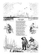 County Songs. VIII.—Norfolk. (Illustrated poem)