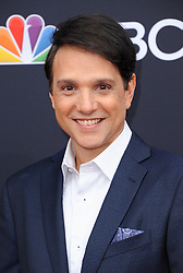 Ralph Macchio at the 2019 Billboard Music Awards held at the MGM Grand Garden Arena in Las Vegas, USA on May 1, 2019.