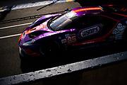 June 10-16, 2019: 24 hours of Le Mans. 85 KEATING MOTORSPORTS, FORD GT, Ben KEATING, Jeroen BLEEKEMOLEN, Felipe FRAGA, WYNN RACING , morning warmup
