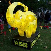 ASB Lantern Festival 2013