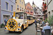 Duitsland, Bernkastel aan de Mosel, 24-9-2020 Het moezeldal is een belangrijke vakantiebestemming in Rheinland Pfalz. Foto: ANP/ Hollandse Hoogte/ Flip Franssen