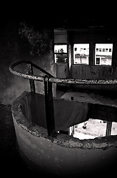 L'ex Accademia Navale Niccolò Tommaseo è un edificio storico di Brindisi. Notevole opera di stile razionalista realizzata nel periodo 1934-1937 ad opera dell'architetto Gaetano Minnucci, il Collegio Navale della GIL (Gioventù Italiana del Littorio) preparava i giovani con i corsi di liceo classico e liceo scientifico e con indirizzo specifico al pari di una accademia navale. Dopo la seconda guerra mondiale ha funzionato come scuola solo per un certo periodo, venendo poi abbandonato e occupato da famiglie di sfrattati.