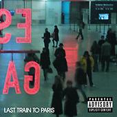 "December 14, 2020 (Worldwide): Dirty Money's ""Last Train to Paris"" Album 10th Anniversary"