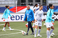 Thierry ASSELOOS  - 28.05.2015 - France / Ecosse - Match amical<br />Photo : Fred Marvaux / Icon Sport *** Local Caption ***