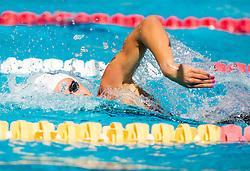 Tjasa Pintar of PK Gorenjska Banka Radovljica competes in 200m Freestyle during Slovenian Swimming National Championship 2014, on August 2, 2014 in Ravne na Koroskem, Slovenia. Photo by Vid Ponikvar / Sportida.com