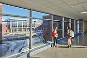Catawba Ridge High School | Jumper Carter Sease Architects | Columbia, SC