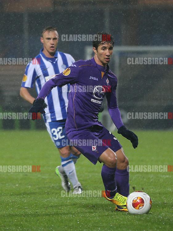 Ryder Matos (Fiorentina).
