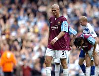 Photo: Olly Greenwood.<br />West Ham United v Reading. The Barclays Premiership. 01/10/2006.