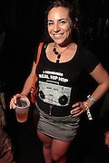 September 22, 2012- Los Angeles, CA: Asya Shein, Founder, Fusicology.com attends the Lyricist Lounge 20th Year Reunion Party-Los Angeles held at Club Nokia at LA Live on September 22, 2012 in Los Angeles, California. The Lyricist Lounge is a hip hop showcase of rappers, emcees, DJ's, and Graffiti artists. It was founded in 1991 by hip hop aficionados Danny Castro and Anthony Marshall. It was a series of open mic events hosted in a small studio apartment in the Lower East Side section of New York City. (Terrence Jennings)
