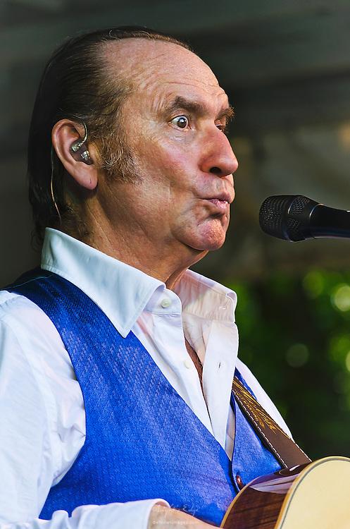 Colin Hay performing at the 2013 Appel Farm Arts & Music Festival in Elmer, NJ.