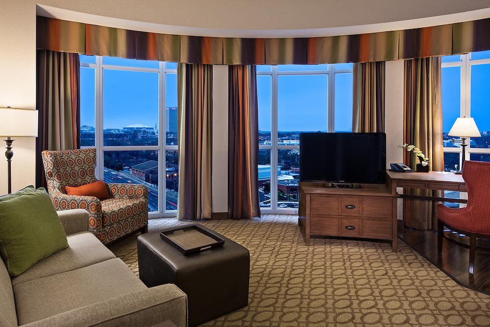 Hilton Garden Inn - Homewood Suites 20 - Midtown Atlanta, GA