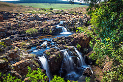 Lisbon Falls along the Panorama Route, a scenic byway in South Africa