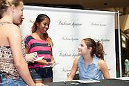 "Scottsdale Fashion Square Back To School Bash"""