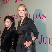 NLD/Amsterdam/20180920 - Premiere Judas, Jette van der Meij