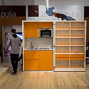 Fuorisalone edizione 2013 alla Triennale di Milano<br /> <br /> Fuorisalone 2013 edition at  Triennale