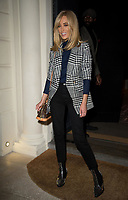 Nichola Hughes at the Muse By Coco De Mer Launch party. Sketch London.