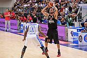 DESCRIZIONE : Trofeo Meridiana Dinamo Banco di Sardegna Sassari - Olimpiacos Piraeus Pireo<br /> GIOCATORE : Ioannis Kalampokis<br /> CATEGORIA : Passaggio<br /> SQUADRA : Olimpiacos Piraeus Pireo<br /> EVENTO : Trofeo Meridiana <br /> GARA : Dinamo Banco di Sardegna Sassari - Olimpiacos Piraeus Pireo Trofeo Meridiana<br /> DATA : 16/09/2015<br /> SPORT : Pallacanestro <br /> AUTORE : Agenzia Ciamillo-Castoria/L.Canu