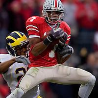 11.18.06 Michigan at Ohio State