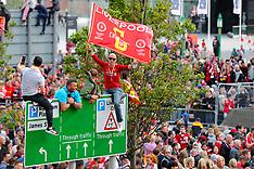 Liverpool Champions League Winners Parade - 2 June 2019