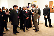 MATHEW GALE; Serzh Sargsyan PRESIDENT OF ARMENIA; HIS HOLINESS KAREKIN 11, ,  Joint opening reception for the  Van Doesburg and Arshile Gorky exhibitions. Afterwards a dinner for the Gorki exhibition. Tate Modern. London. 9 February 2010