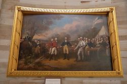 US Capitol Visitors Center
