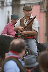 Parata dei Briganti - Rionero in V. (PZ)