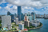 Four Seasons Hotel (2nd Tallest Building in Florida), Brickell