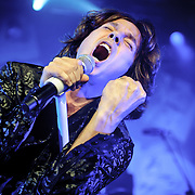 Joey Tempest/Europe performing at the O2 Academy Birmingham, UK on November 21, 2012