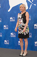 Els Deceukelier at the Home film photocall at the 73rd Venice Film Festival, Sala Grande on Saturday September 3rd 2016, Venice Lido, Italy.