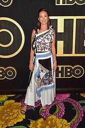 September 17, 2018 - West Hollywood, Kalifornien, USA - Jodi Balfour bei der HBO Aftershow Party der 70. Primetime Emmy Awards im Pacific Design Center. West Hollywood, 17.09.2018 (Credit Image: © Future-Image via ZUMA Press)