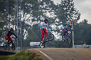 2021 UCI BMXSX World Cup<br /> Round 4 at Bogota (Colombia)<br /> Qualification Moto<br /> ^mu#632 ZAPATA GIRALDO, Samuel (COL, MU)