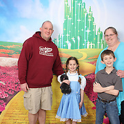 French Lick Wizard of Oz - 3/25/2016