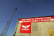 241008 Scarlets v Bristol Rugby