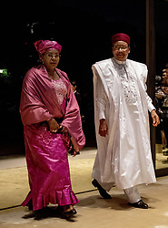 October 22, 2019, JAPAN: 22-10-2019 Gala Royals arrive at the Imperial Palace for the Court Banquets, the 'Kyoen-no-gi' banquet, after the ceremony of the enthronement of Emperor Naruhito in Tokyo, Japan. (Credit Image: © face to face via ZUMA Press)