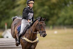 Algotsson-Ostholt Sara, SWE, Chicuelo<br /> CCI4*-S Arville 20202<br /> © Hippo Foto - Dirk Caremans<br />  22/08/2020