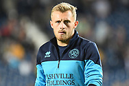QPR midfielder George Thomas (14) during the EFL Sky Bet Championship match between West Bromwich Albion and Queens Park Rangers at The Hawthorns, West Bromwich, England on 24 September 2021.