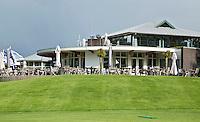 HERKENBOSCH- Clubhuis Golfbaan Herkenbosch bij Roermond. FOTO KOEN SUYK