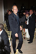 Robert Chavez at The BRAG 38th Annual Scholarship & Awards Dinner Dance held at Cipraini- Wall Street on October 17, 2008 in New York City ..BRAG?s Annual Scholarship and Awards Dinner Gala highlights the achievements of distinguished leaders in retail and related industries who believe and support the BRAG vision.  It also provides financial scholarships to deserving students who exhibit financial need.  BRAG, through this event, offers its members networking opportunities, introduces its members to CEOs and other senior corporate executives, and supports professional development. The Gala also serves as the organization's key fundraising event for its scholarship, mentoring, and training program