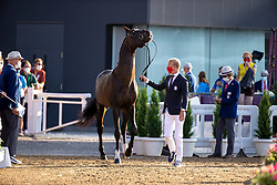 Guery Jerome, BEL, Quel Homme De Hus, 311<br /> Olympic Games Tokyo 2021<br /> © Hippo Foto - Dirk Caremans<br /> 31/07/2021