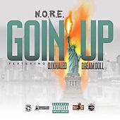 January 29, 2021 (Worldwide): N.O.R.E., DJ Khaled & Dreamdoll 'Goin Up' Single Release