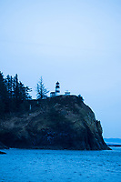 Cape Disappointment, Washington.