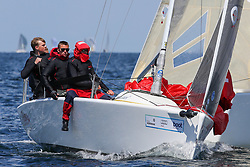 , Kiel - Kieler Woche 20. - 28.06.2015, Melges 24 - Laika - GER 191