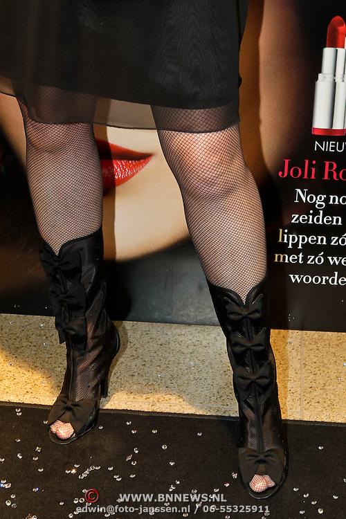 NLD/Amsterdam/20100521 - Uitreiking Dutch Model Awards 2010, Dutch Designer of the Year Monique Collignon