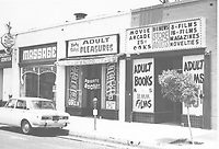 1975 Dirty Sally's